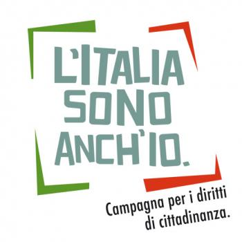 Feltrinelli, L'Italia sono anch'io, Campagna per i diritti di citatdinanza