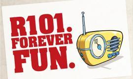 campagna radio 101, forever fun