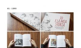 Campagna AIL, Io e la mia storia