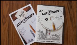 Art & Copy, Tita, dvd, advertising