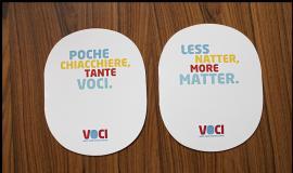 VOCI, Voice Over Casting Italia