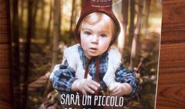 Io Bimbo, Magazine