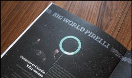 Pirelli, Pirelli Truck, magazine